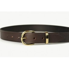 Mens Dress Belt Brown 32mm-107HK