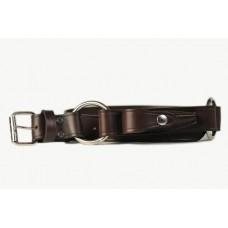 Mens Hobble/Ringer Belt With Rings & Pouch-108F