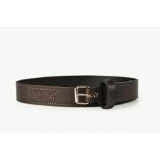 Mens Mechanics Belt Brown 32mm-109A